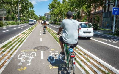Beginners' guide to bike tours in Barcelona